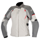 Ares GORE-TEX (Stella/Ladies) - Rood