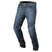 Copper Out Denim - Donkerblauw