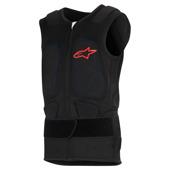 Track Vest 2 - Zwart