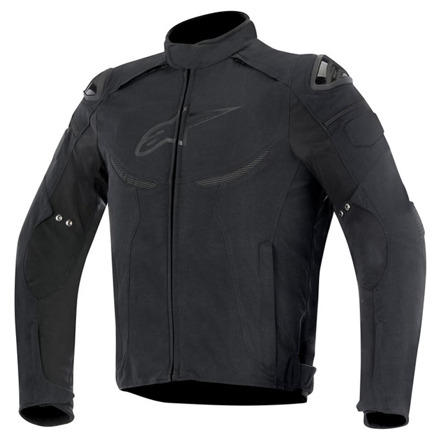 Alpinestars Enforce Drystar, Zwart (1 van 1)