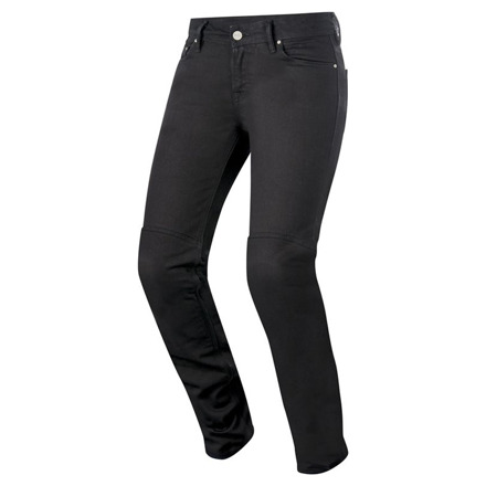 Daisy Denim (Stella/Ladies) - Zwart