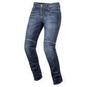 Daisy Denim (Stella/Ladies) - Indigo