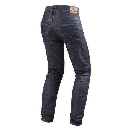 REV'IT! Lombard 2 Jeans, Donkerblauw (2 van 2)