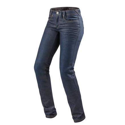 Madison 2 (Ladies Jeans) - Blauw