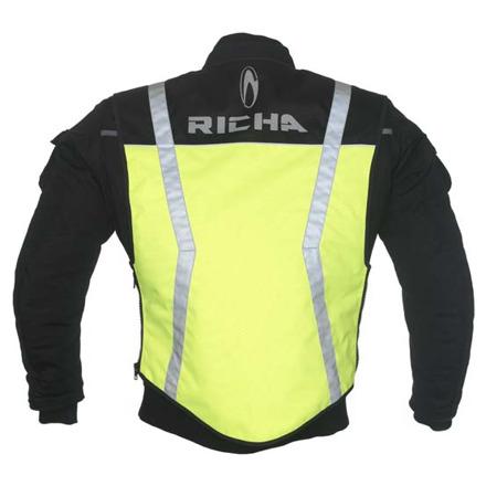 Richa Sleeveless Safety, Fluor (3 van 3)