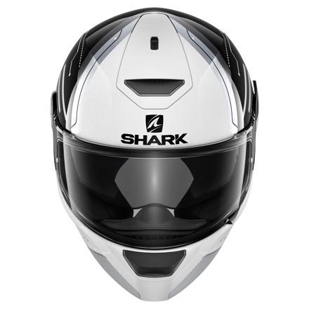 Shark Skwal Warhen, Wit-Zwart (3 van 3)