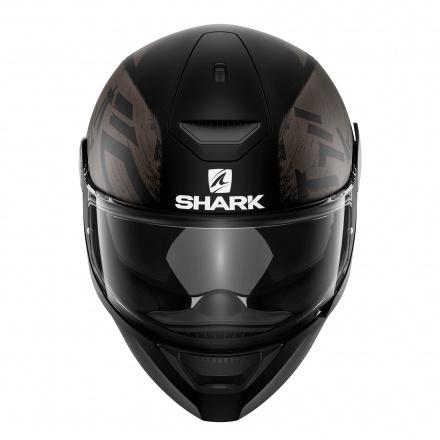 Shark D-Skwal Hiwo Mat, Zwart-Antraciet (3 van 3)