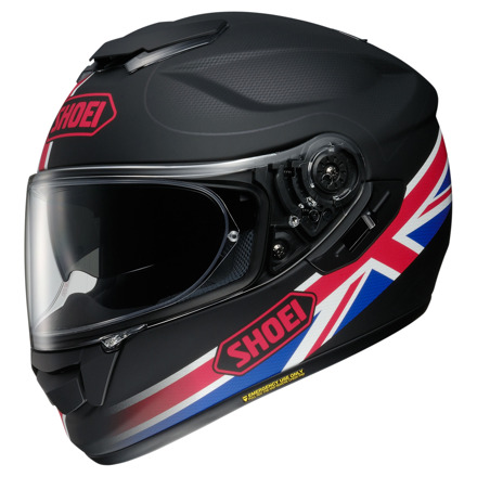 Shoei GT-Air Royalty, Zwart-Graphic (1 van 1)