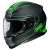 NXR Flagger - Zwart-Groen