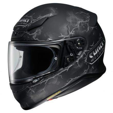 NXR Ruts - Zwart
