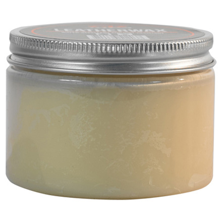 Leatherwax naturel 150ml