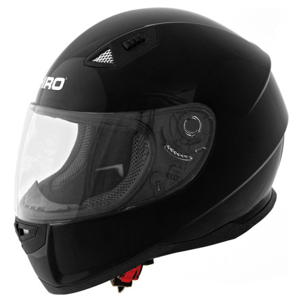 Shiro SH-881 Solid Black, Zwart (1 van 1)