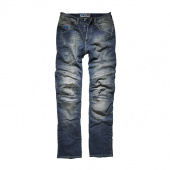 PMJ Jeans Dallas - Blauw