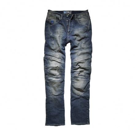PMJ Jeans Dallas, Blauw (1 van 3)