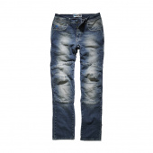 PMJ Jeans Vegas - Zwart