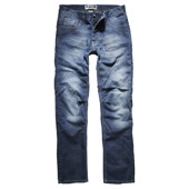 PMJ Jeans Rider - Blauw
