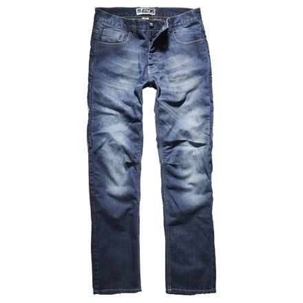 PMJ Jeans Rider, Blauw (1 van 3)