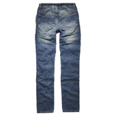 Jeans Florida (Lady) - Donkerblauw