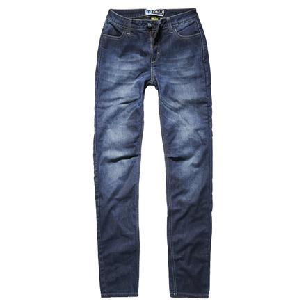 Jeans Rider (Lady) - Blauw
