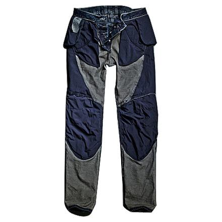 PMJ Jeans Rider, Blauw (2 van 3)