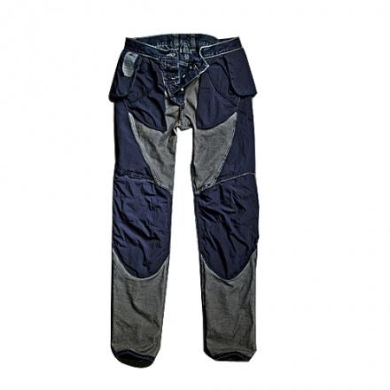 PMJ Jeans Legend Caferacer, Blauw (2 van 3)