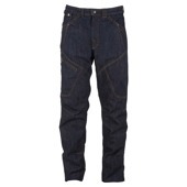 Jean 03 Blue Denim - Blauw