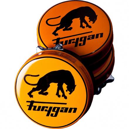 Furygan 7101-210 Furycuir Graisse (Ledervet), N.v.t. (1 van 1)