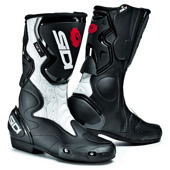 Sidi Fusion Lei (Ladies) - Wit-Zwart