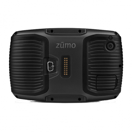 Garmin Zumo 595 LM Europa en Livetime, Zwart (2 van 11)