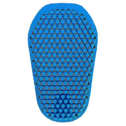 REV'IT! Seesmart Hip Protector RV33, Blauw (1 van 1)