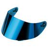 Vizier  Street 8 (Full-Jack, K3,K4, K4 EVO,K3-Basic) - Irridium Blauw, anti-kras