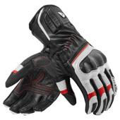 Gloves Xena 2 Ladies - Wit-Rood