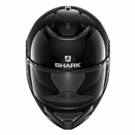 Shark Spartan, Zwart (3 van 3)
