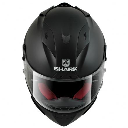 Shark Race-R Pro Blank Mat, Zwart-Mat zwart (2 van 2)