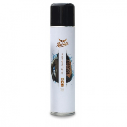 Rapide Waterproof Spray 400ml, N.v.t. (1 van 1)