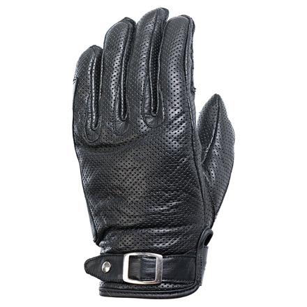 GC Bikewear Orlando Perforated, Zwart (1 van 2)