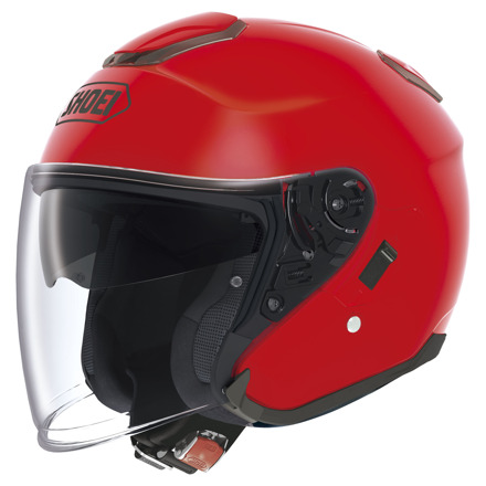 Shoei J-Cruise Candy, Rood (1 van 1)