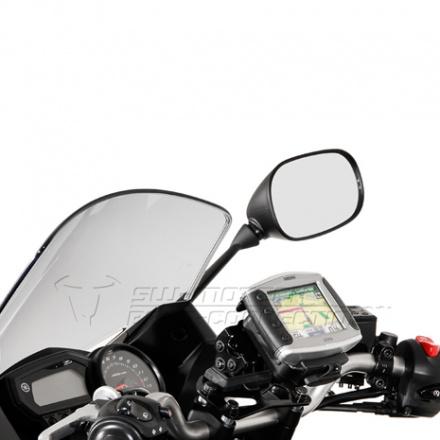 SW-Motech Quick-Lock GPS Montageset, N.v.t. (1 van 1)