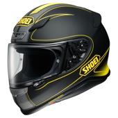NXR Flagger - Zwart-Geel