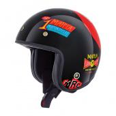 Nexx Jet helmen