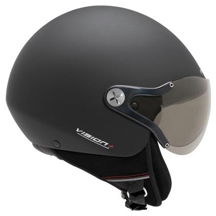 X60 Vision 2 - Zwart-Mat zwart