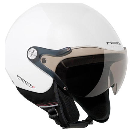 X60 Vision 2 - Wit