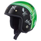 XG 10 Muddy Hog - Groen-Zwart