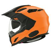 XD1 Plain - Oranje