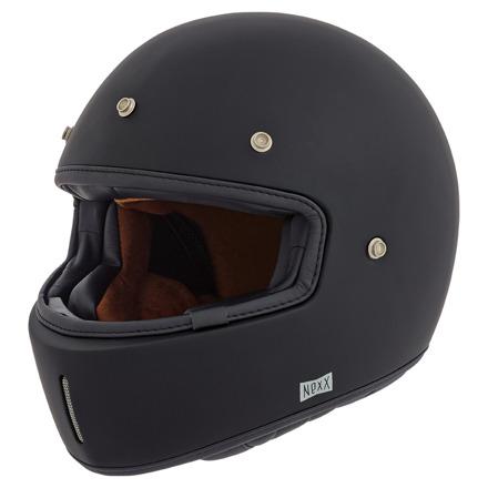 Nexx XG 100 Purist, Zwart-Mat zwart (1 van 1)