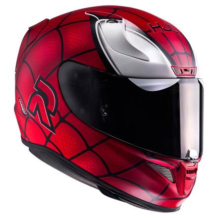 HJC R-PHA-11 Spiderman, Rood (1 van 6)