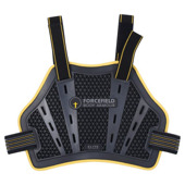Chest Protector Elite - Zwart