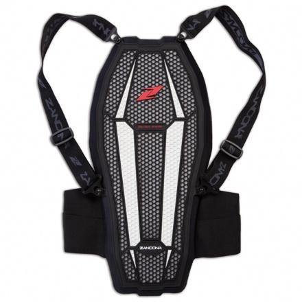 Zandona Backprotector ESATECH Pro X8, Zwart (1 van 1)