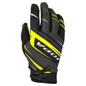 Gloves MX-7 - Zwart-Geel