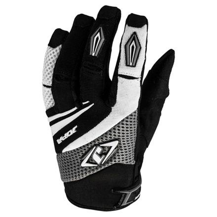 Jopa MX-4 Gloves, Zwart-Grijs (1 van 1)